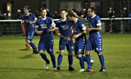Free Admission For Re-Arranged Bangor City Game