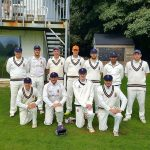 Cricket: Bangor Crowned Champions!