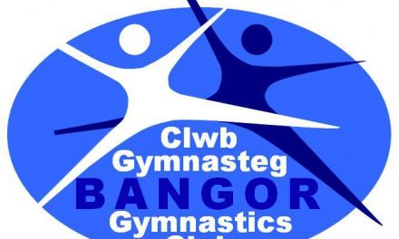 Bangor Gymnastics Club Shortlisted For Club of The Year