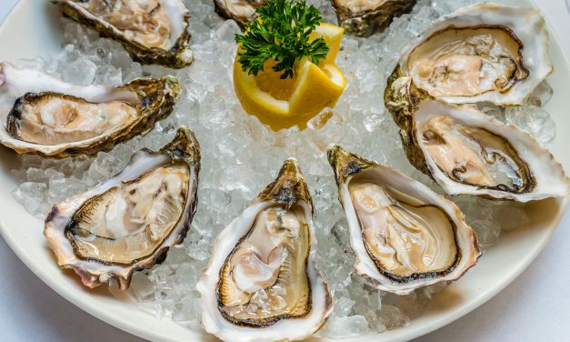 Hate Oysters? Try Them Cooked