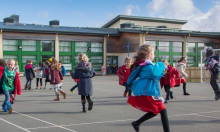 Multi-Million Investment To Modernise Bangor Primary Education