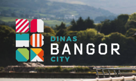 Bangor Business Improvement District (BID) Unveil New Branding
