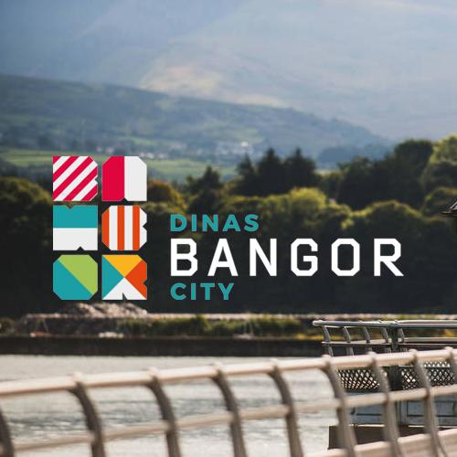 Bangor Business Improvement District (BID) Unveil New Branding