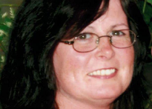 Estranged Husband Denies Betty Jordan Murder