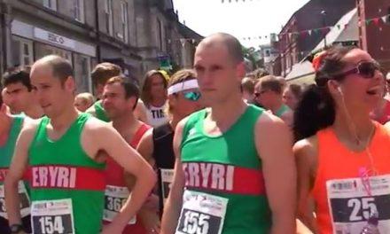 Bangor To Host 10k & Half Marathon