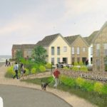 29 Houses and 30 Apartments Proposed for Dickies Boat Yard Phase 2 Development