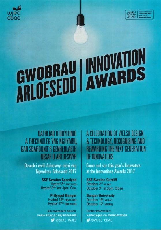 Innovations Event