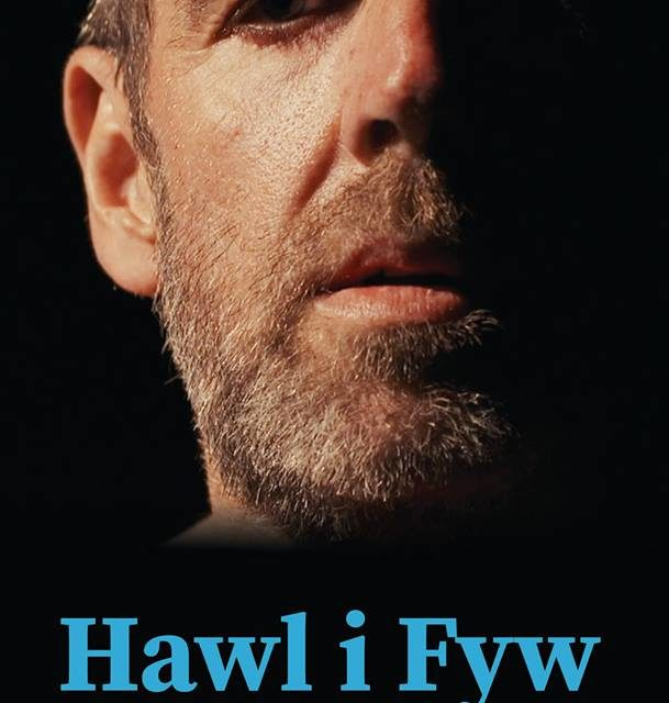 Irfon Williams' autobiography 'Hawl i Fyw' book launch to be held in November