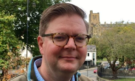 New Bangor University Chaplain Appointed