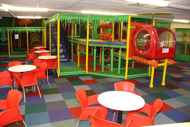 The Play Centre Bangor