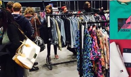 Let's Go Retro! Students Union Host Vintage Clothing & Record Fair