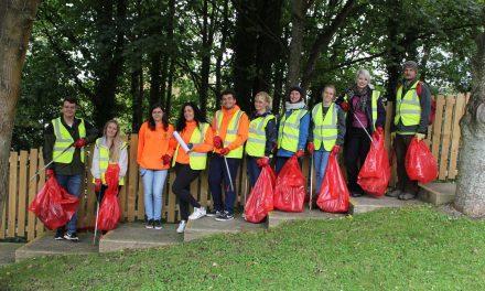 Waste Awareness Week At Bangor University