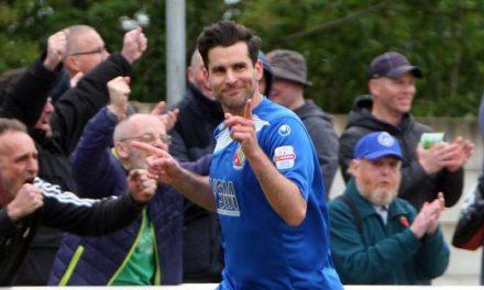 Bangor City Release Daniel Nardiello