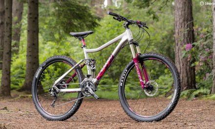 Bike Thefts In Upper Bangor