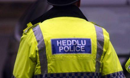 Police raid two properties in Bangor