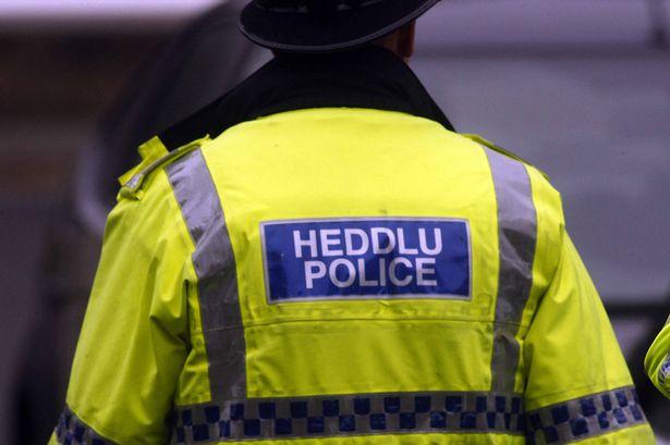 Two arrested after Bangor drugs raids