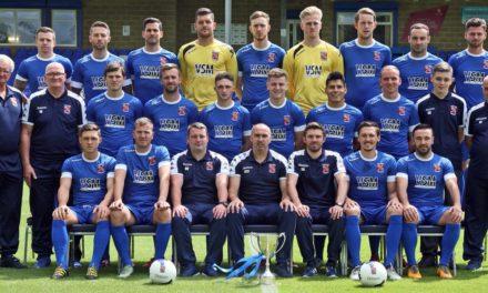 Bangor City Thrash Bala Town to Top The League