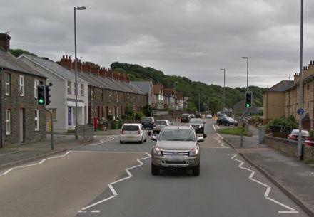 School safety fears as traffic count clocks 2,000 cars on Caernarfon Road in one hour