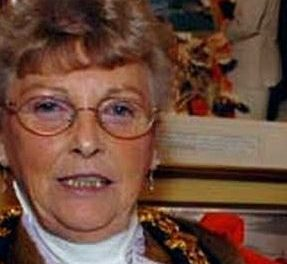 Tributes paid to former Bangor mayor and councillor Dorothy Bulled MBE