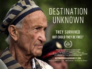 Critically acclaimed Holocaust film 'Destination Unknown' to be shown free at Pontio
