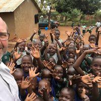 Group from Bangor Cathedral visit nursery schools in Uganda