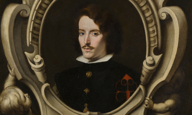 Lost Spanish masterpiece found at Penrhyn Castle