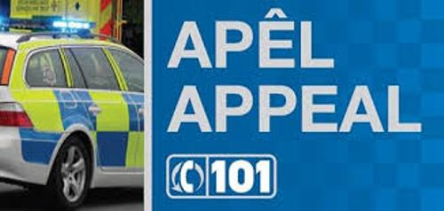 North Wales Police appeal after man assaulted in Bangor