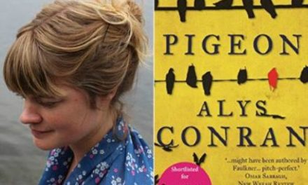 Bangor University Lecturer Alys Conran wins Wales Book of the Year award 2017