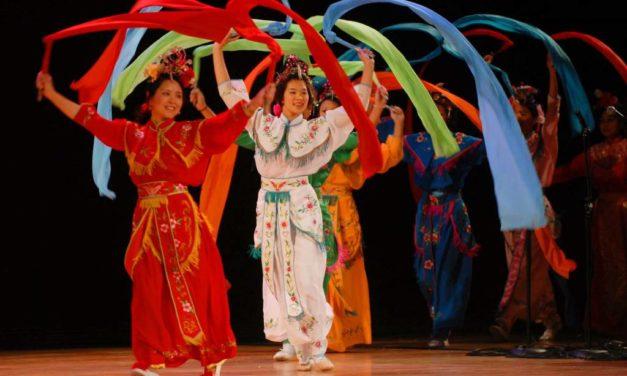 Bangor to host inaugural Wales-China Festival in February 2018
