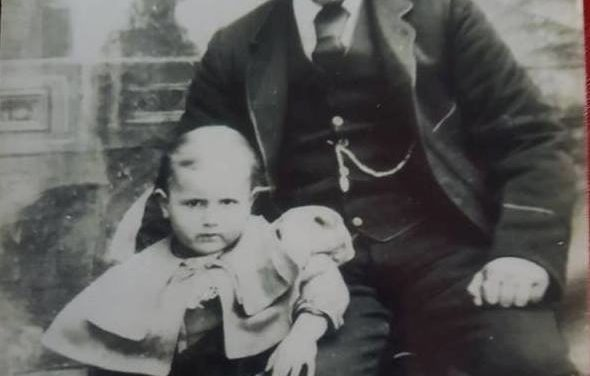 Australian family asks for help tracing Bangor ancestry