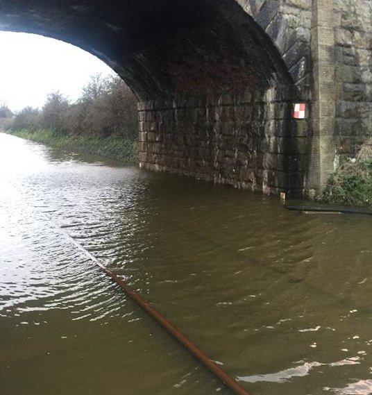Bangor – Holyhead Trains disrupted until next week