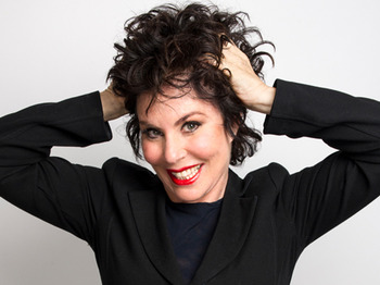 Review: Ruby Wax's Frazzled, 17th November 2017 at Pontio, Bangor