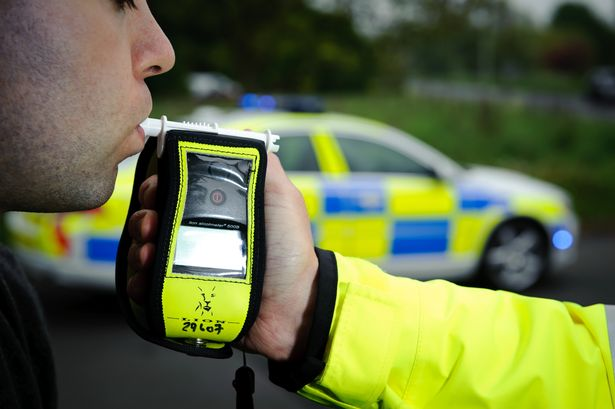 More drivers named in police drink-drive campaign