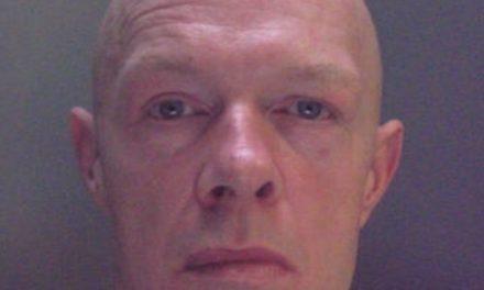 Bangor man sentenced to three years for burglary and carrying a samurai sword