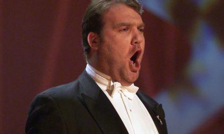Bryn Terfel postpones Pontio concert on medical advice