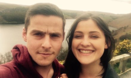 Bangor University Student plans 175 mile charity walk from Cardiff to Conwy