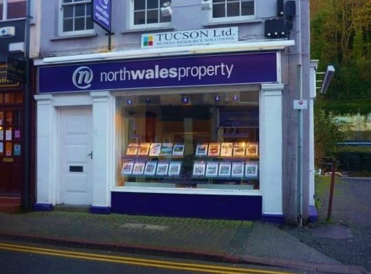 North Wales Property fined £1,000 for operating without a license