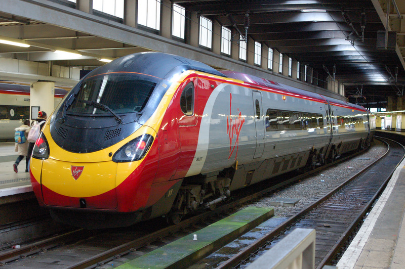 Virgin Train strike to bring chaos to North Wales