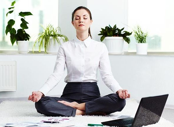 Workplace Yoga Programmes can reduce back pain and sickness absence