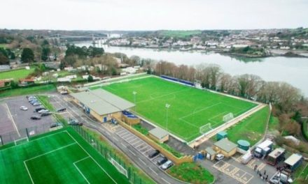 Bangor City 3G Pitch Dispute Resolved