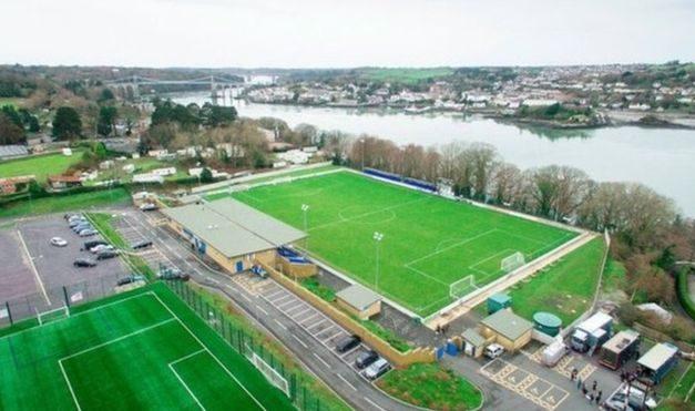 Bangor City 3G Pitch Dispute Resolved