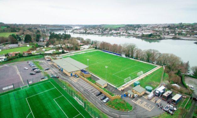 Bangor City cancel all activities at stadium as Chairman and Secretary Resign