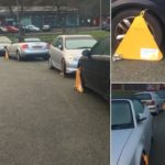 DVLA 'Clampdown' on Untaxed Vehicles in Bangor