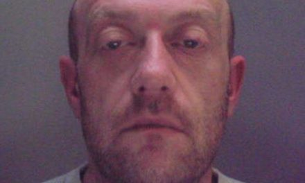 North Wales Police appeal after concerns for missing Bangor man