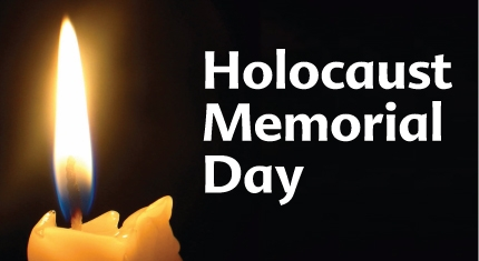 Holocaust Memorial Day Service to be held at Pontio in Bangor