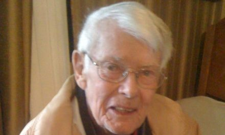 Reverend, author, broadcaster and paranormal expert Joe Aelwyn Roberts dies at 99