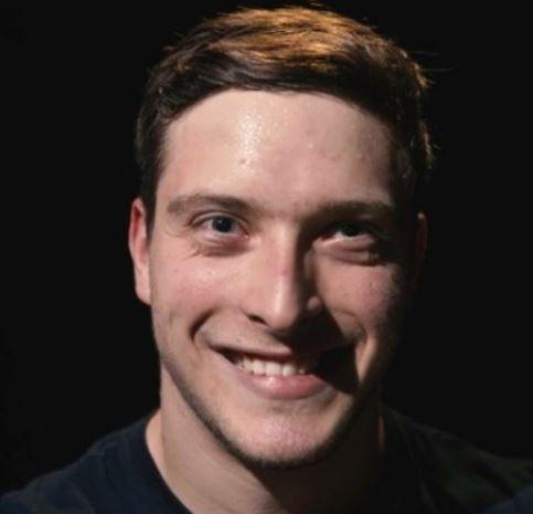 Bangor Para Powerlifter Mathew Williams has Olympic ambition