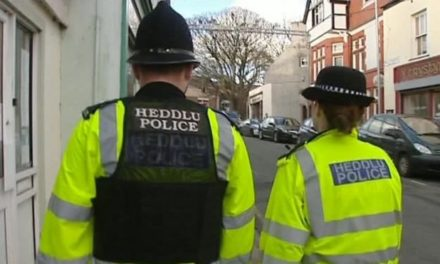 How much extra are you prepared to pay for policing in North Wales?