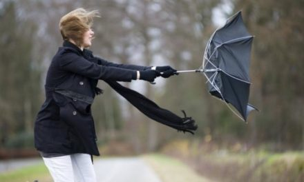 Storm Eleanor is due to hit North Wales tonight