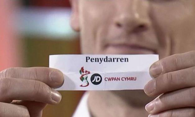 Bangor City Face 'Giant-Killers' Penydarren in Welsh Cup Quarter Final